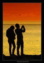 Ricordi di un tramonto