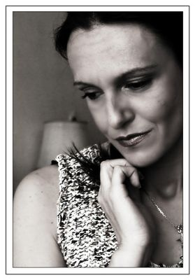 Ricordo di Elisabeth D'Amico - Dolci pensieri