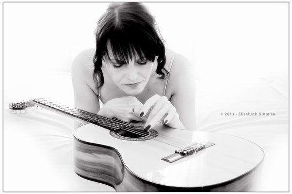 Ricordo di Elisabeth D'Amico - Music dreaming