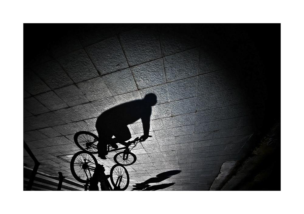 ride ...