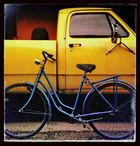 ride blue !
