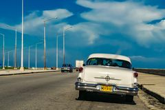 Ride on the Malecon