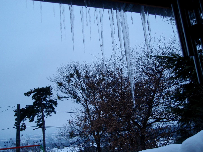 rideau de glace