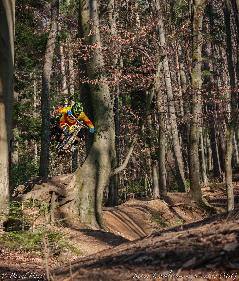 Rider: J.Schlütermann / Gab
