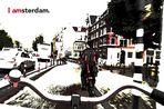 Riding Amsterdam