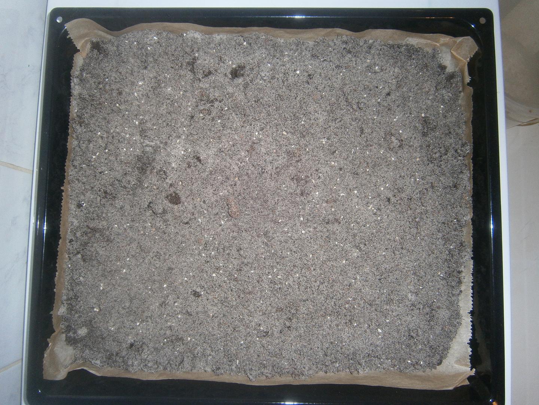 riecht nach verbrannter Erde...oder doch Sandkuchen?? ;)