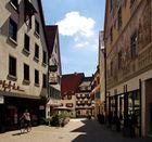 Riedlingen. Lange Straße (F11 drücken!)