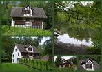 Riegelhaus, Landhaus