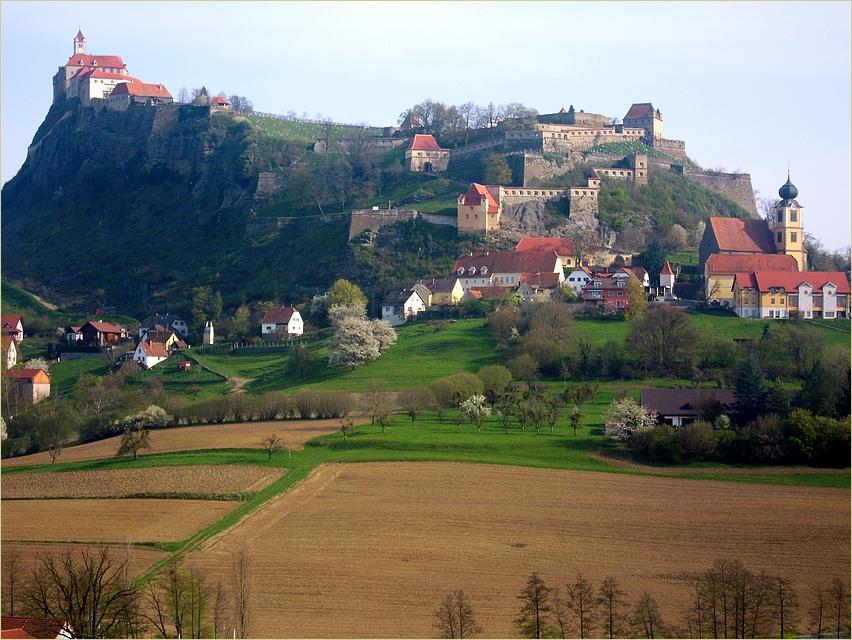 Riegersburg ...