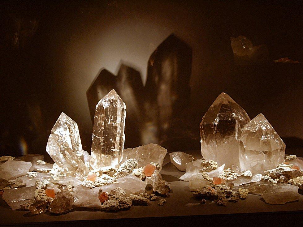 Riesenkristalle vom Planggenstock