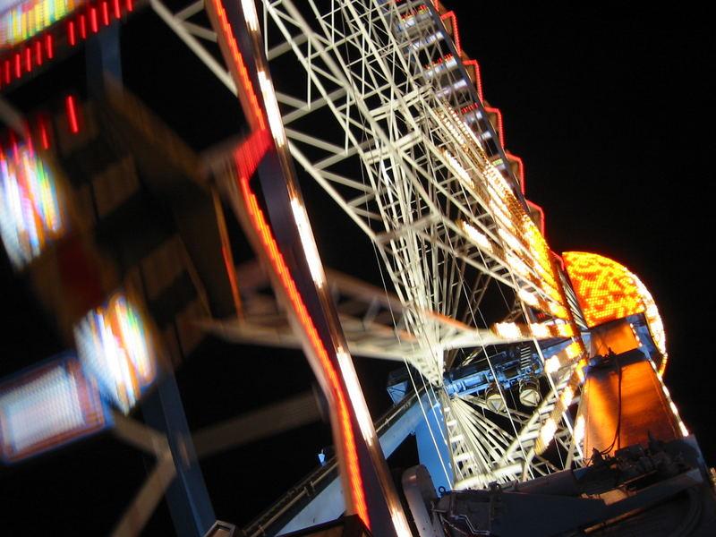 Riesenrad 3 Wies´n 2006