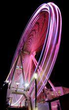 Riesenrad am Pfaffenteich