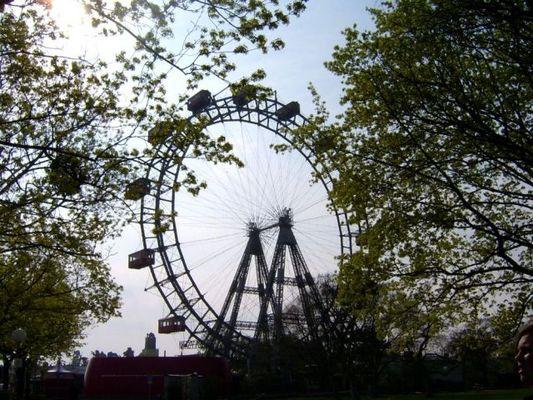 Riesenrad am Prater