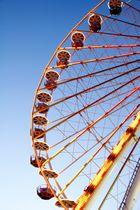 Riesenrad Bremen