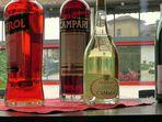 riflessi alcoolici