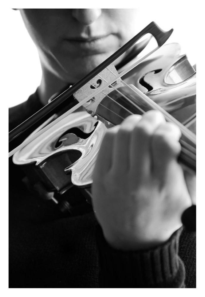 Riflessi da un violino 1