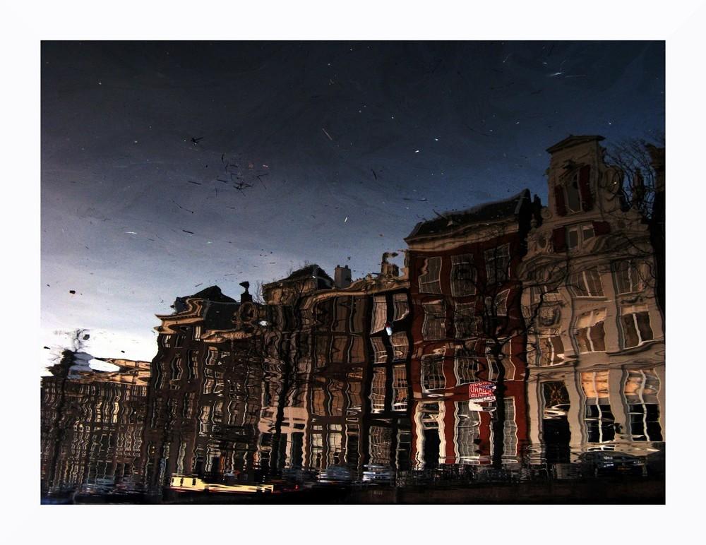 Riflessi di Amsterdam
