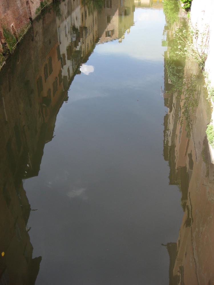 Riflessi di Mantova