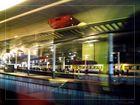 ... Riflessi in Stazione.....