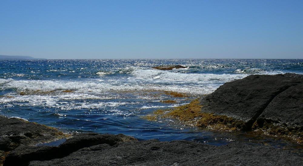 Riflessi sul mare 2