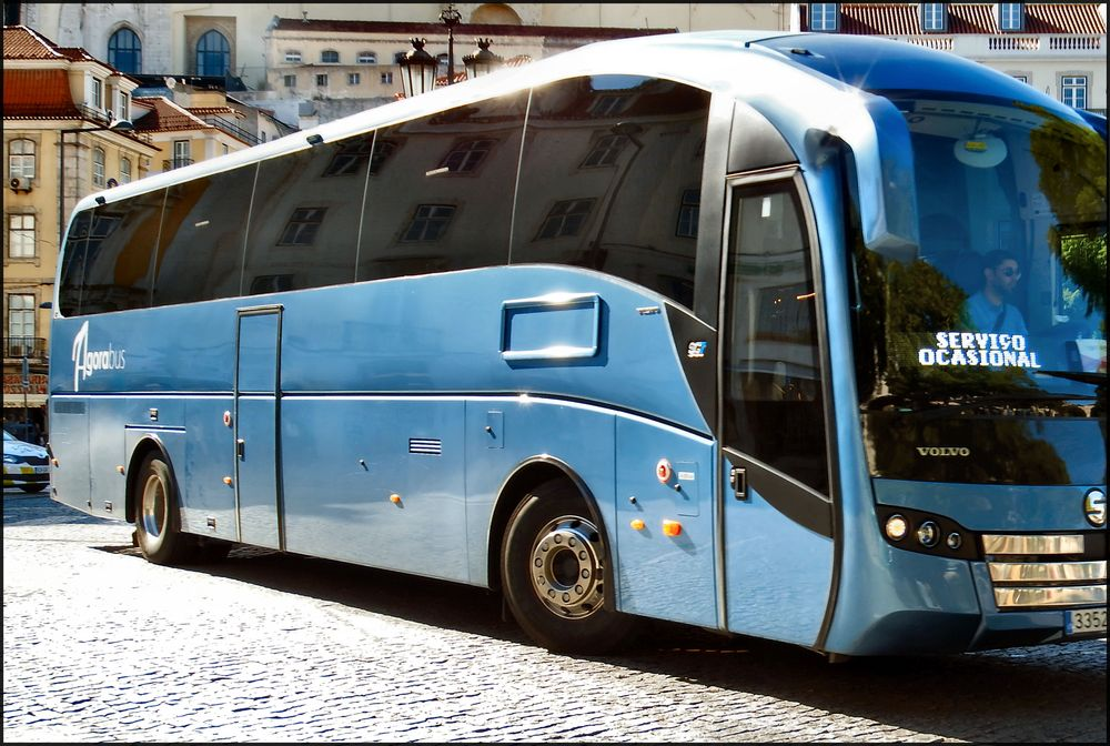 Riflessioni sul Bus.
