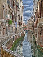 Riflessi(oni) veneziane