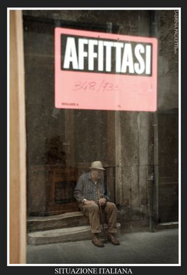 riflesso italiano