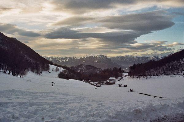 Rifugio Cainallo