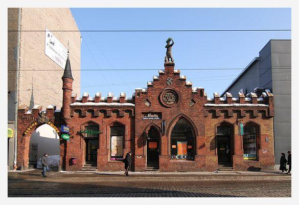 - Riga 03 - Alte Brauerei