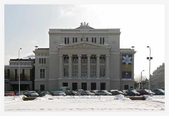 - Riga 04 - Nacionala Opera