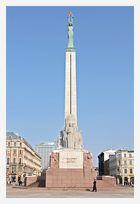 - Riga 05 - Monument of Freedom