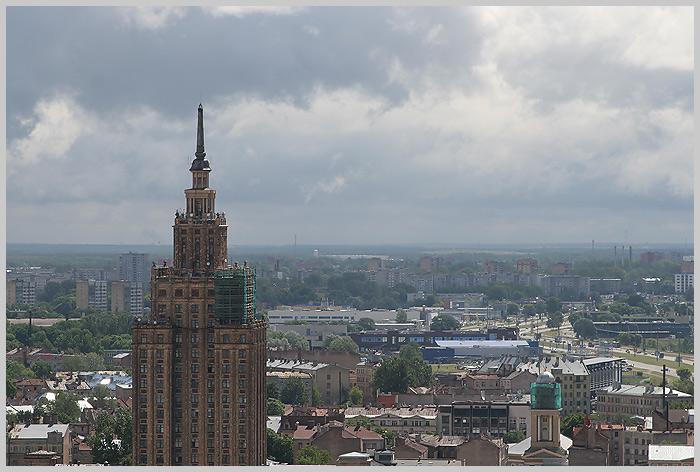 RIGA 2005