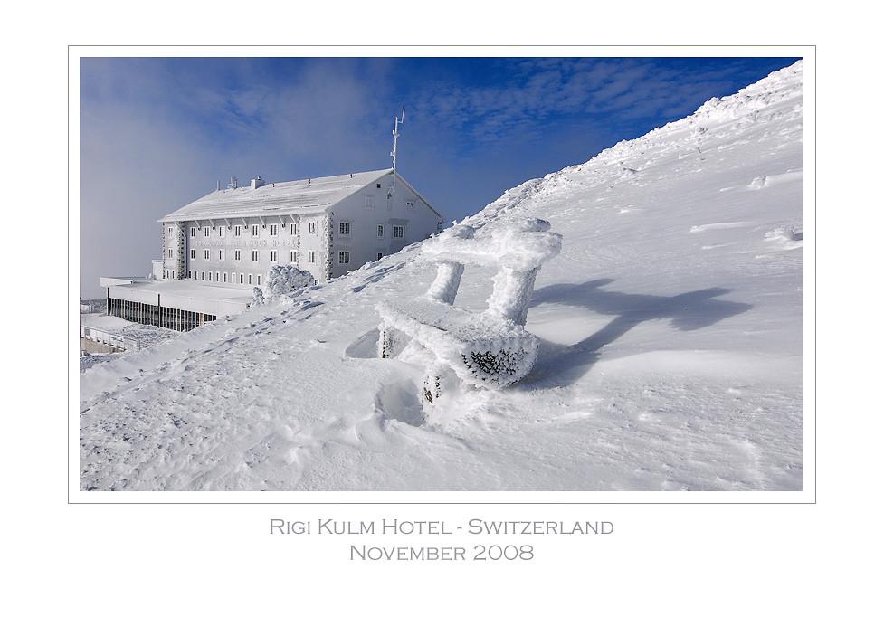 Rigi Kulm Hotel