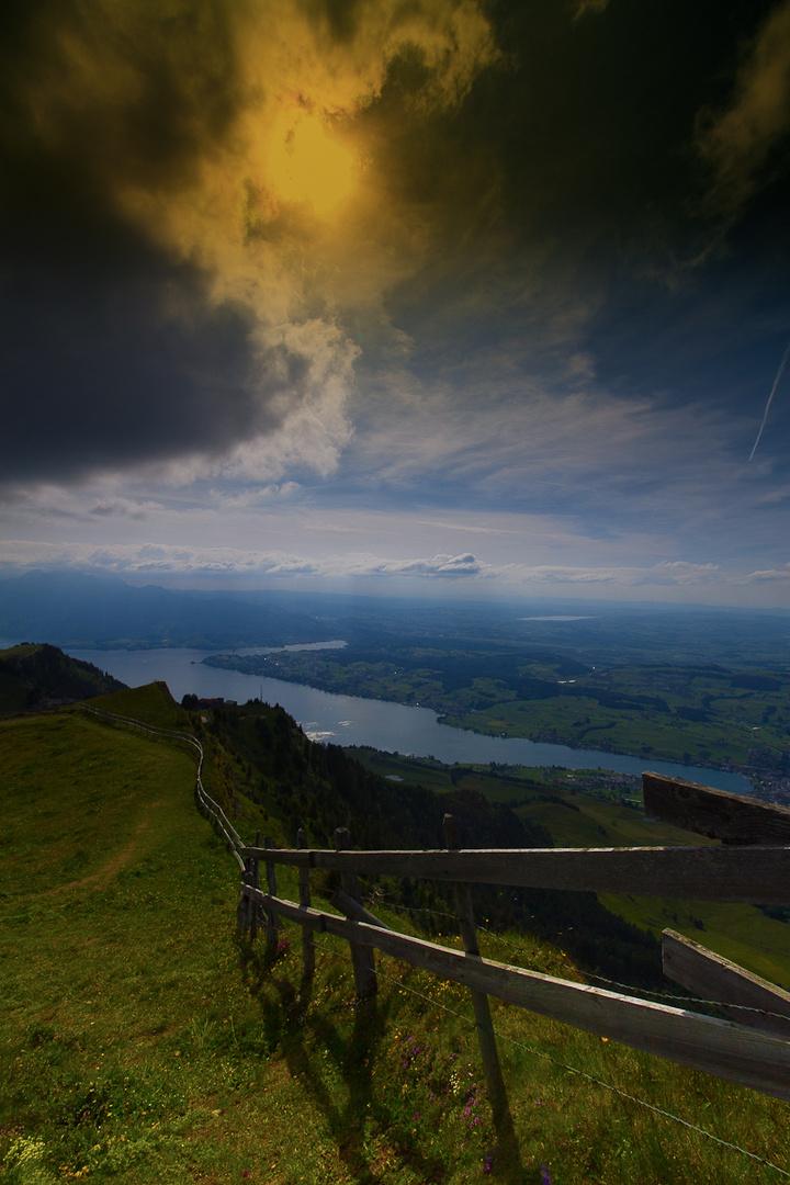 Rigi Kulm, Schweiz
