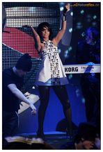 """Rihanna bei """"Wetten, dass.. ?"""""""