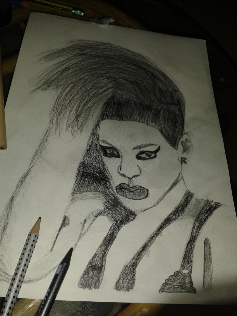 Rihanna(Rated R)