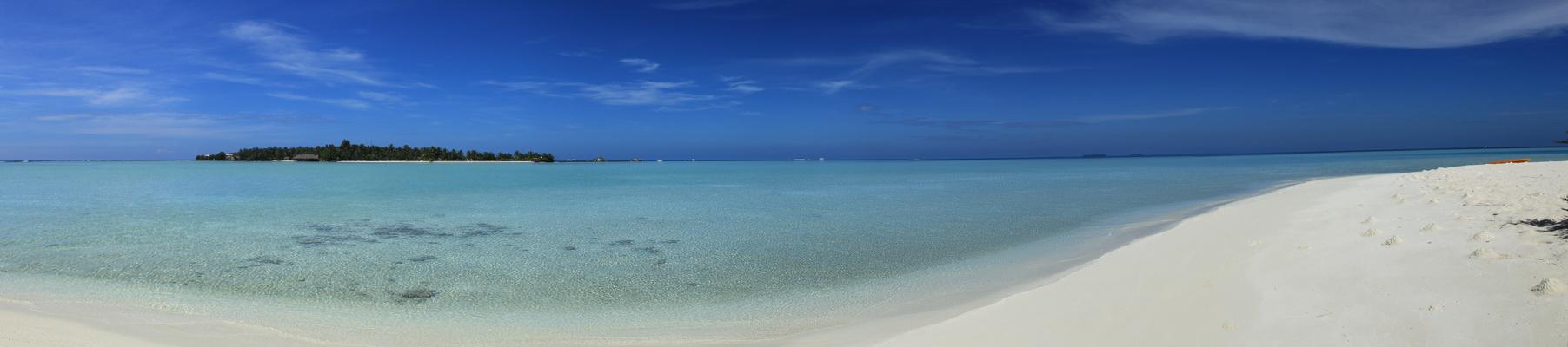 Rihiveli - Maldives