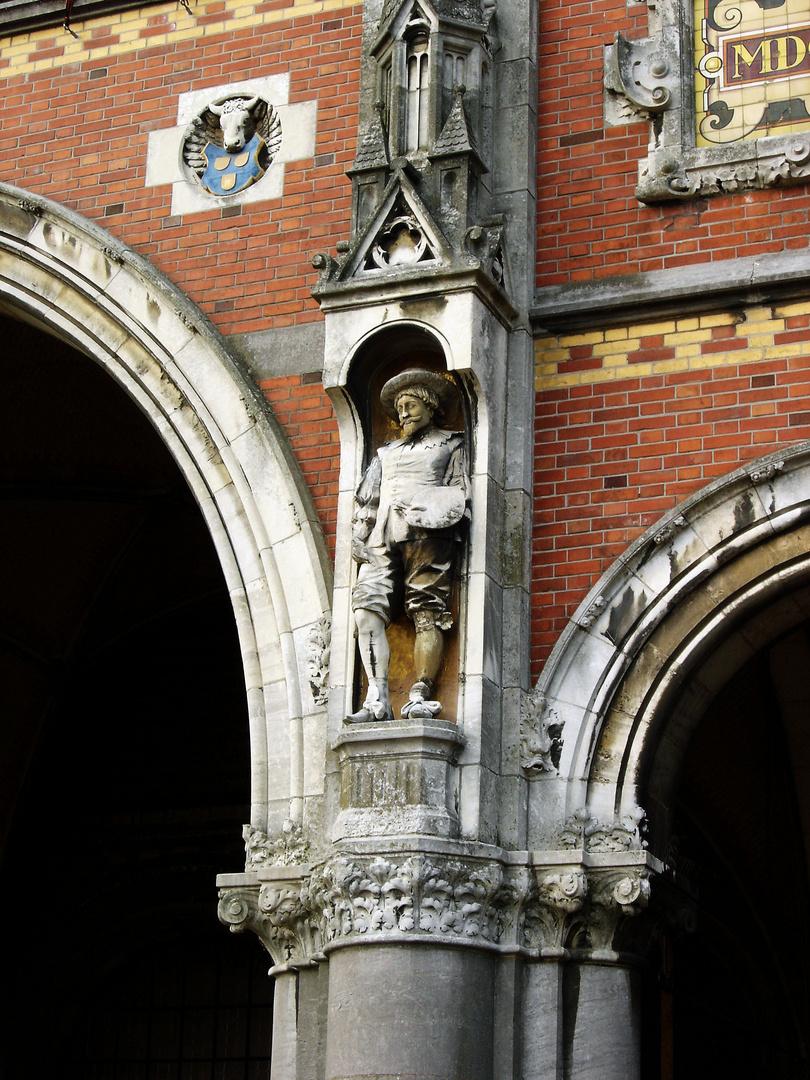 Rijksmuseum, Amsterdam V