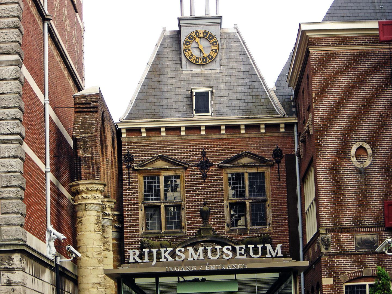 Rijksmuseum, Amsterdam VII