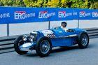 Riley TT Sprite Special - Baujahr 1935