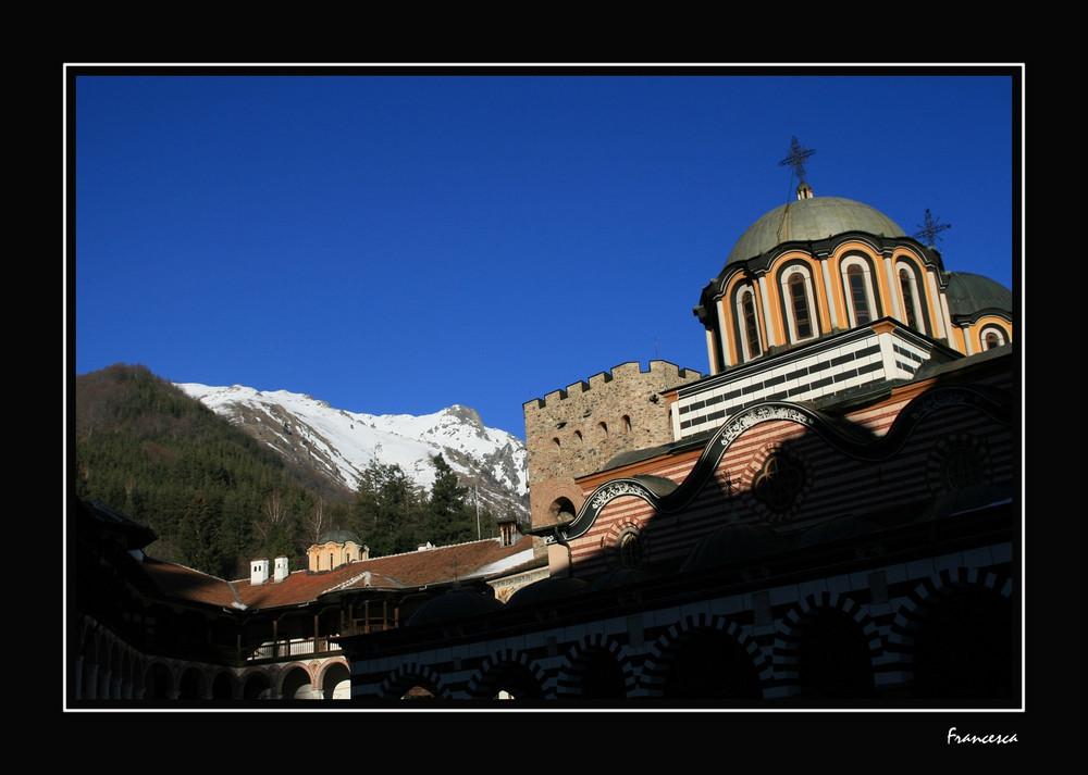Rilski Monastir