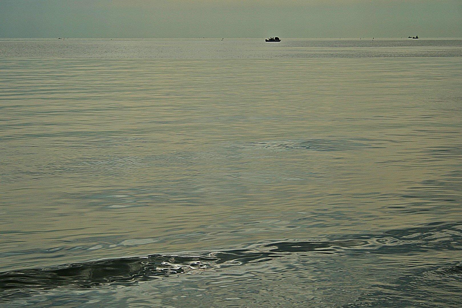 Rimini Il Mare