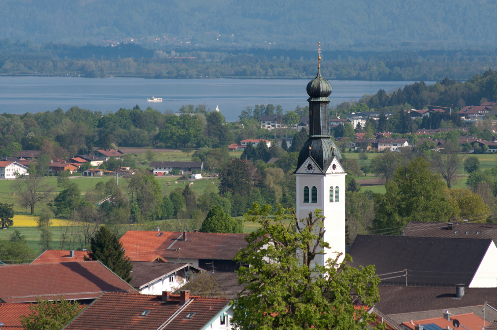 Rimsting (chiemsee)