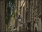 Rincón barrio Judio de Girona ( Catalunya )