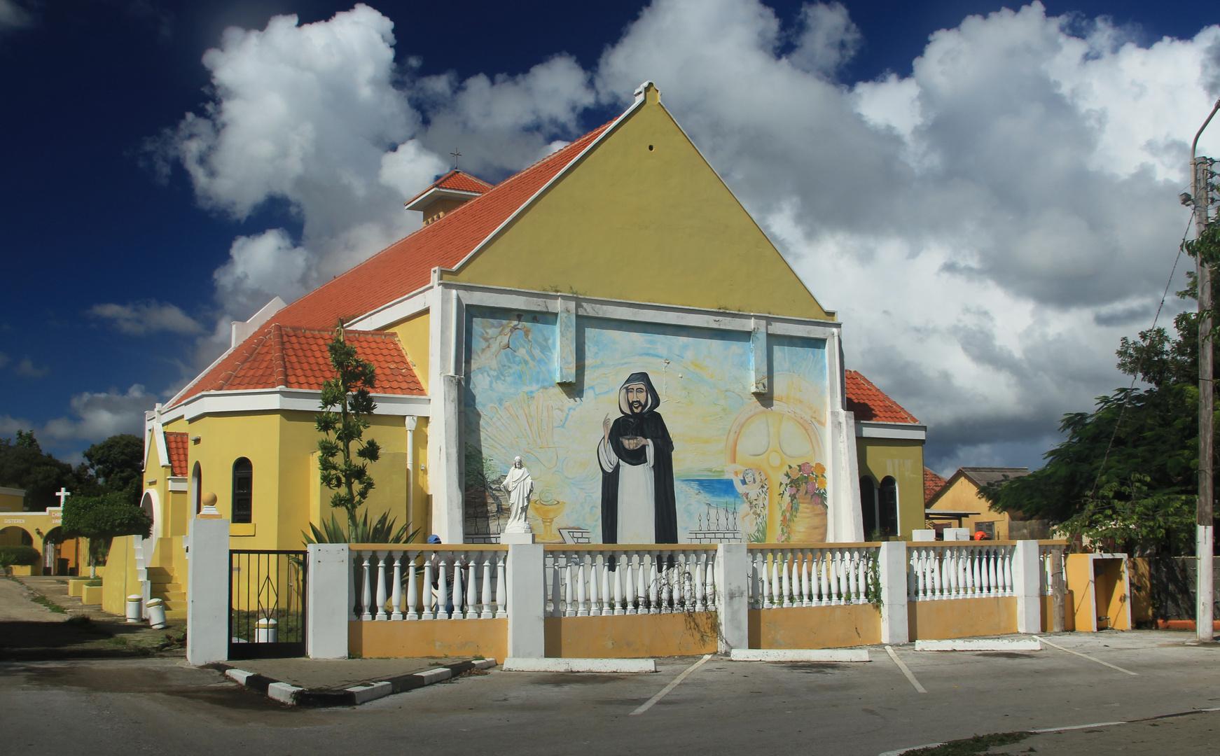 Rincon Kirche