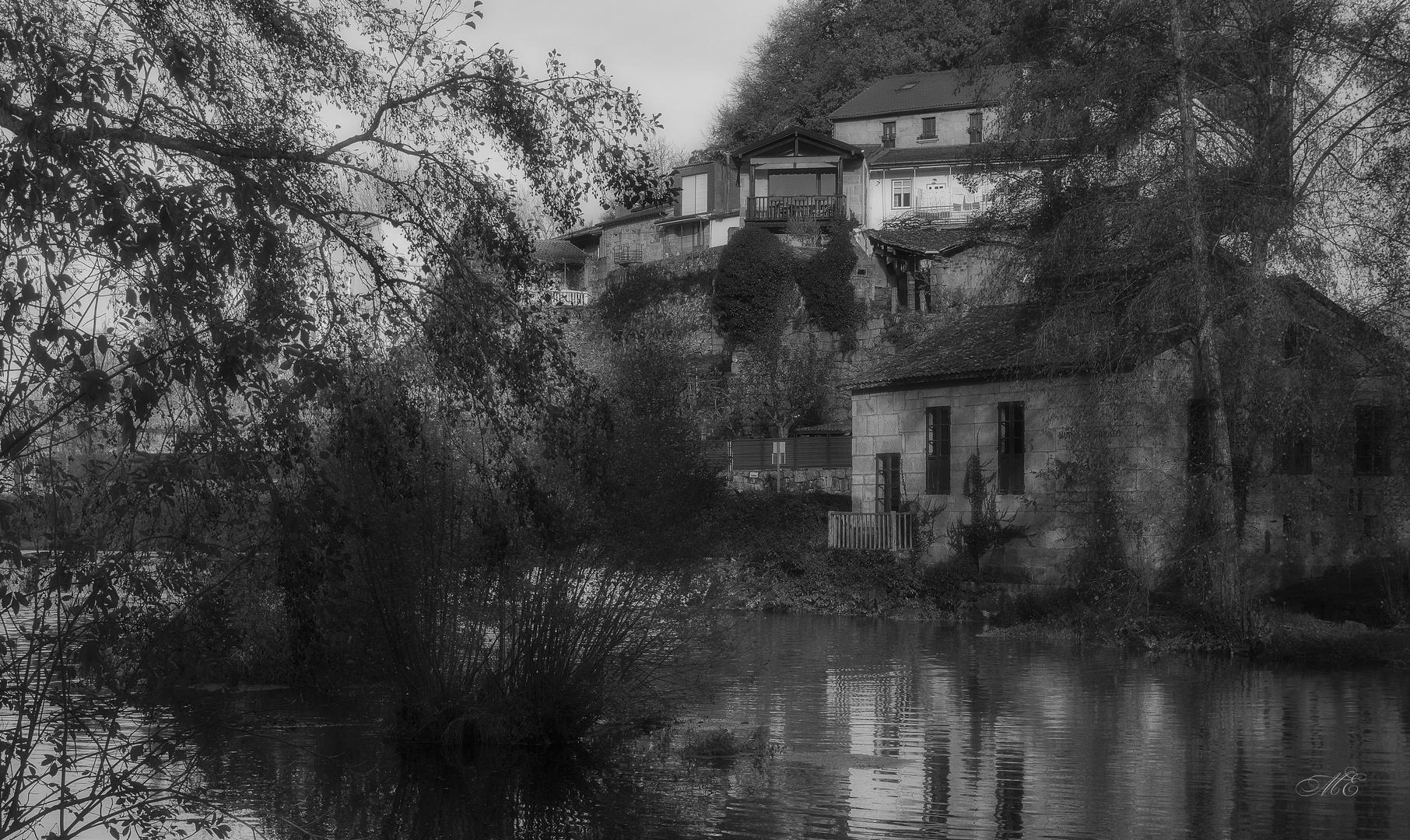 Rincones de Allariz (Ourense)