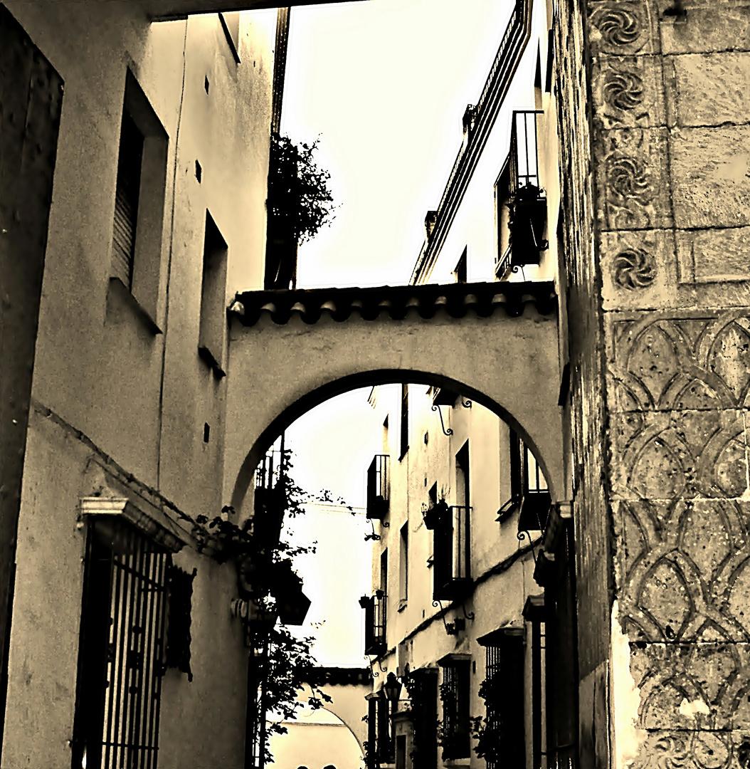 Rincones de Córdoba.