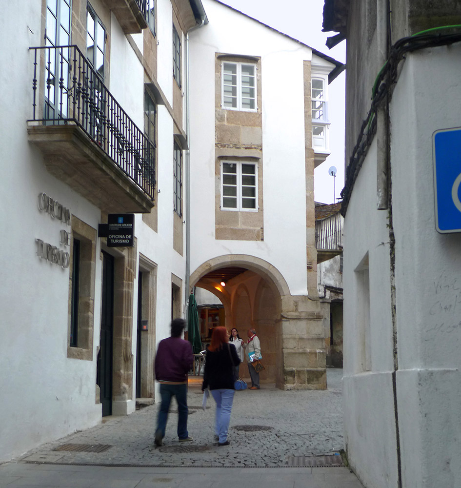 Rincones de Lugo