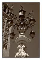 Rincones de Sevilla clásica y eterna (Andalucía España)