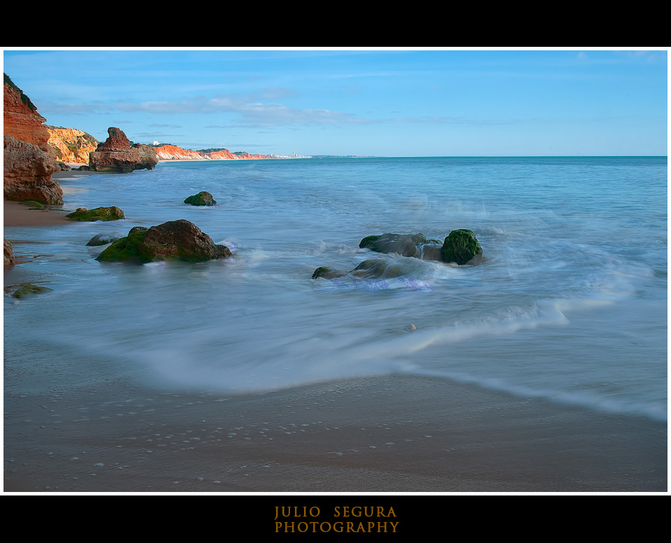 Rincones del Algarve (Portugal)